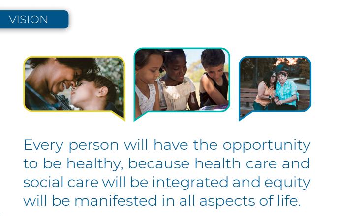 HealthBegins Vision