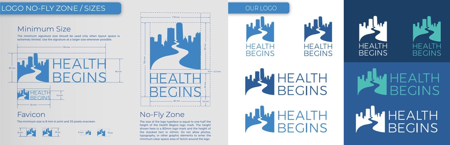 HealthBegins-Logos-combined